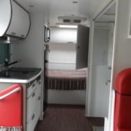 Camping Car Notin excel Florida mercedes 519 CDI (24/07/2014) - 2200 km d'origine - Equipé pour handicap lourd - Etat parfait - Puissance 10 - Carte grise 4 places - acheté 181 000 Euros