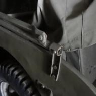 Jeep Willys 441 (01/01/1941) - En très bon état